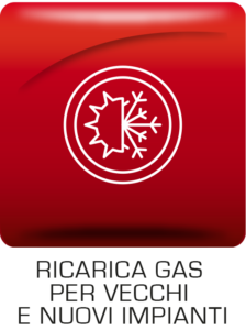 Ricarica Gas